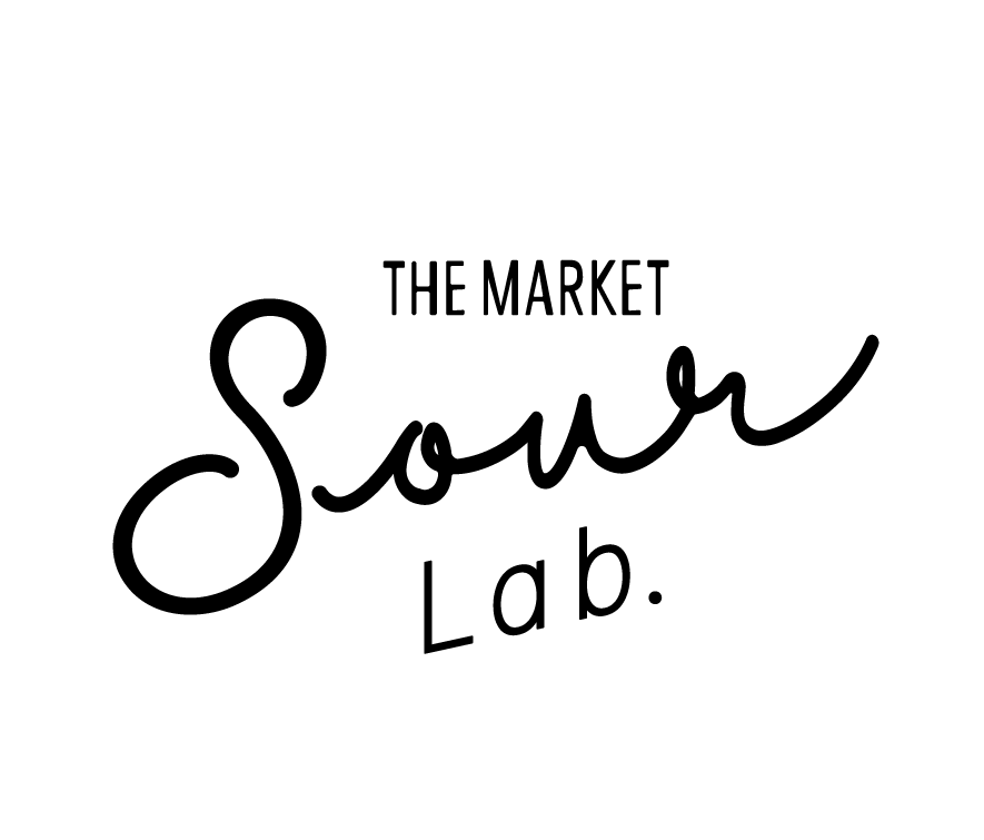 THE MARKET Sour Lab.